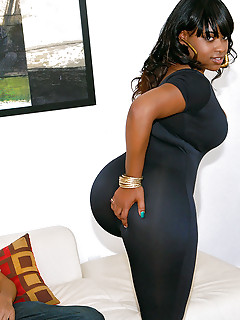 Ebony Porn ZDJECIA